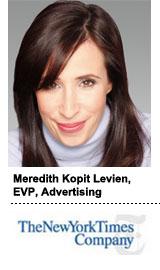 Meredith Kopit Levien