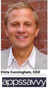 Chris Cunningham Appsavvy