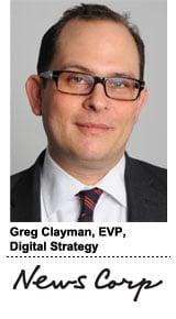 Greg Clayman