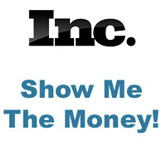 Inc Show Me the Money 2013