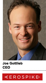Interview With :   Joe Gottlieb, CEO of Aerospike