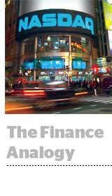 finance-analogy