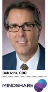 Bob Ivins, Mindshare CDO