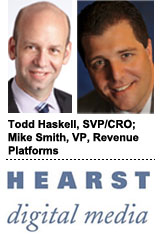 Haskell and Smith, Hearst Digital