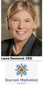 Laura Desmond SMG