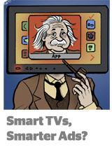 Smart TVs Smarter Ads 2
