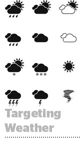 targeting-weather