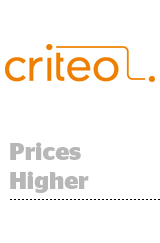 criteo-prices-higher