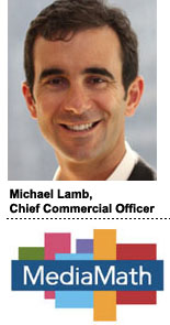 Michael Lamb, MediaMath, CCO