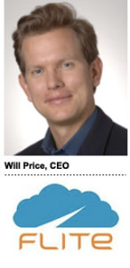 Will Price, CEO, Flite
