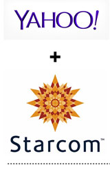 yahoo-and-starcom