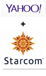 yahoo-and-starcom
