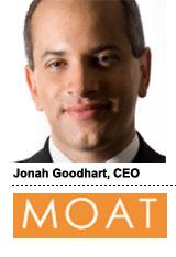 Jonah Goodhart, CEO, Moat