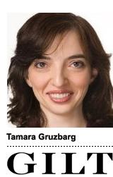 gilt-tamara