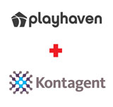 kontagent-and-playhaven