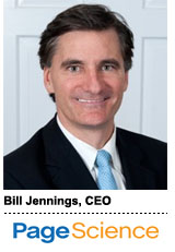Bill Jennings, CEO, Page Science
