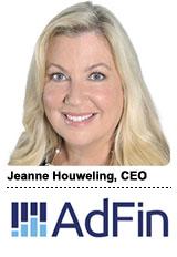 Jeanne Houweling, CEO, AdFin