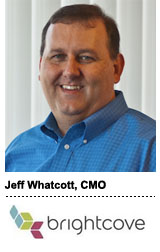Jeff Whatcott, CMO