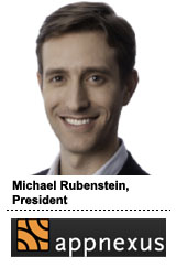 Michael Rubenstein, President