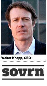 Walter Knapp, CEO, Sovryn