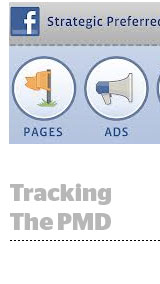 tracking-the-pmd