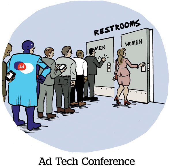 Ad Tech Conference