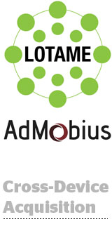 DMP Lotame Buys AdMobius, Adding Cross-Device Targeting | AdExchanger