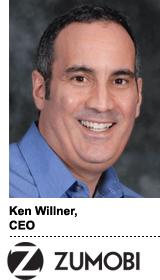 Interview With :   Ken Willner, CEO of Zumobi