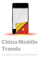 China Mobile Data Nugget