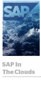 SAP clouds