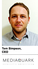 Tom Simpson mediaQuark