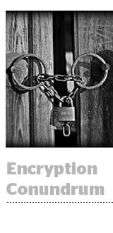 encryption google