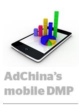 AdChina DMP image