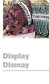 display-dismay