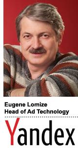 Eugene Yandex image