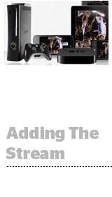 adding-the-stream
