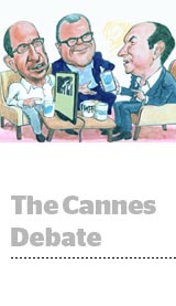 cannes debate