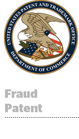 fraud-patent