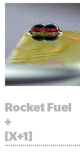 merging x rocketfuel