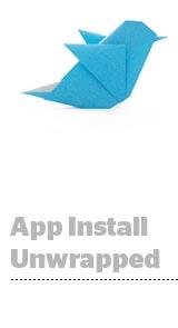 twitter app install unwrap