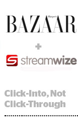 Harpers and Streamwize
