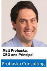 Matt Prohaska