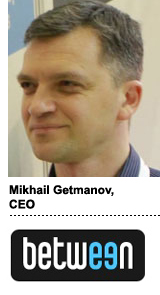 Mikhail QA image