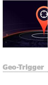 geo-trigger