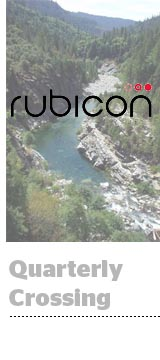 rubicon quarterly