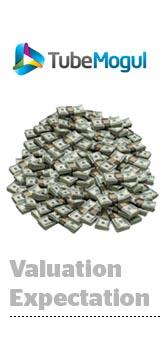 tubemogul cash