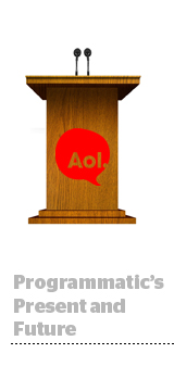 AOL Programmatic survey