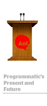 AOL Programmatic survey