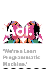 AOL quote