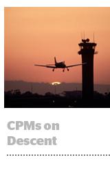 CPMs publishers declining